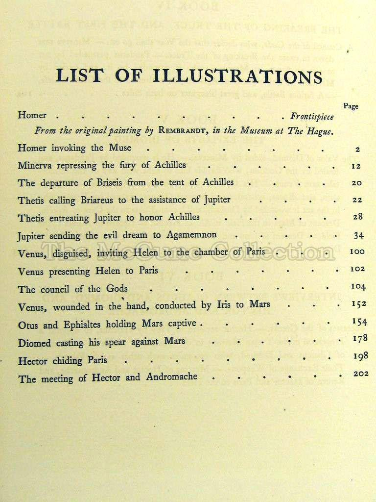 dissertation list illustrations